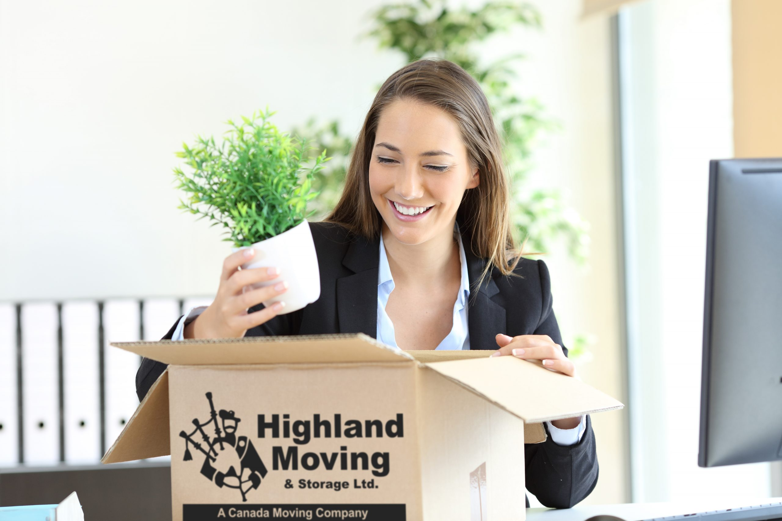 Moving a Business
