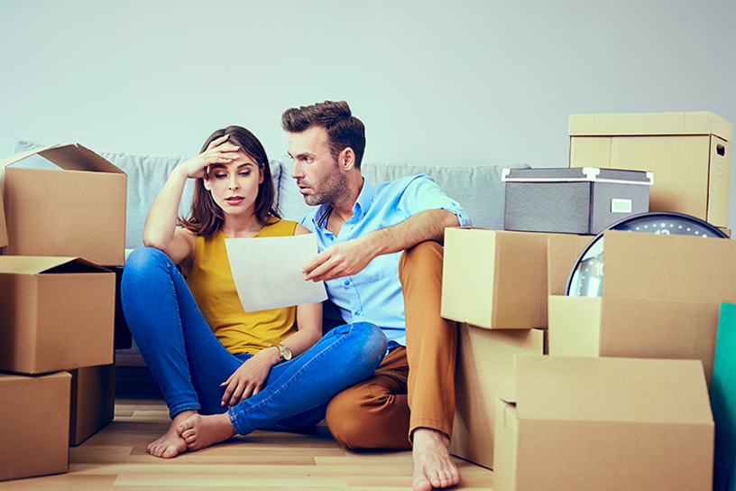 Hiring Cheap Movers Could End Up Costing You More