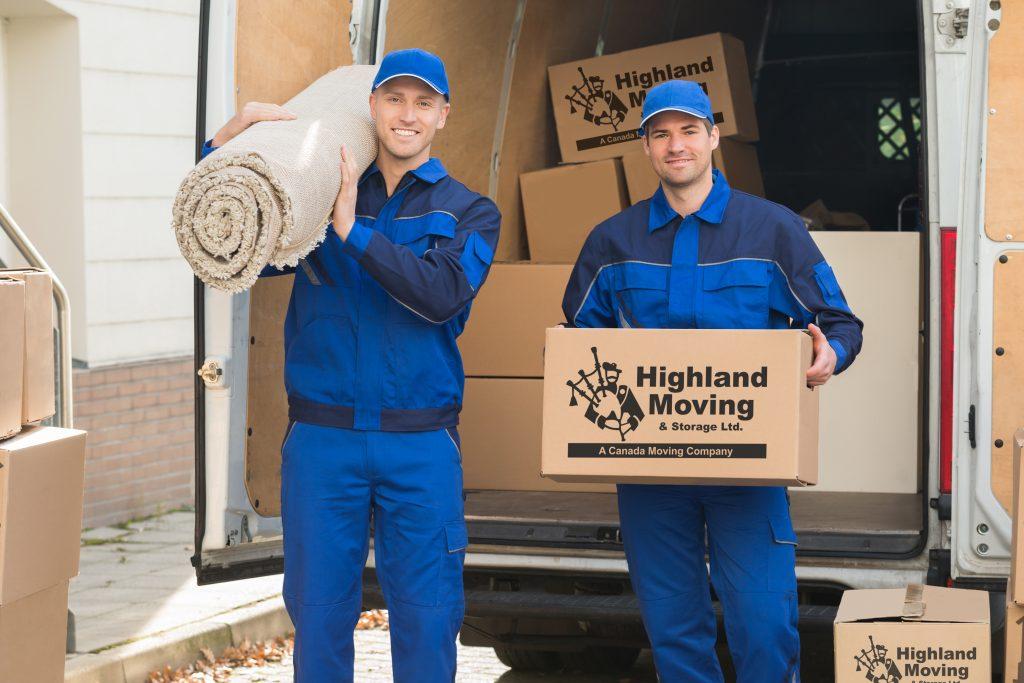 Why Choose Highland Moving -Highland Moving and Storage