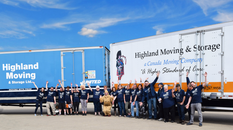 About Us - Highland Moving and Storage