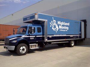 Moving FAQ | Highland Moving & Storage
