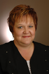 About Us - Cindy Clarke General Manager Edmonton, AB