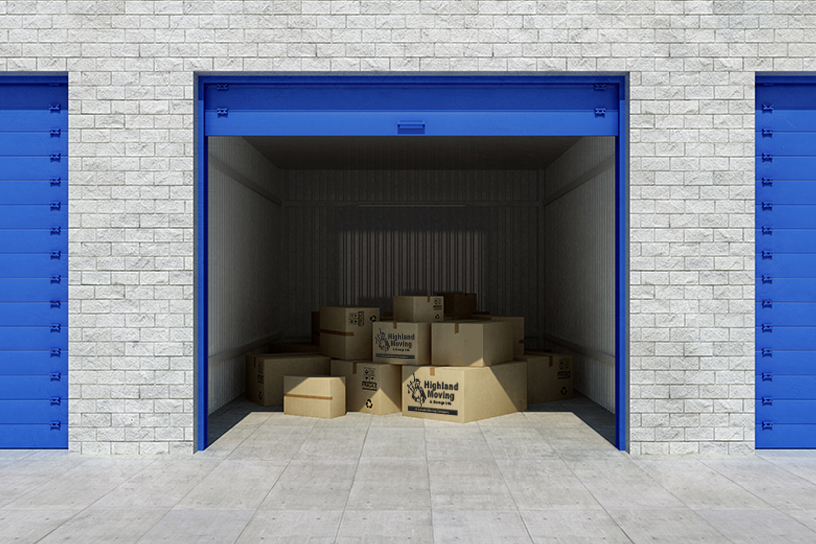 Heated Storage For Fall Cleaning