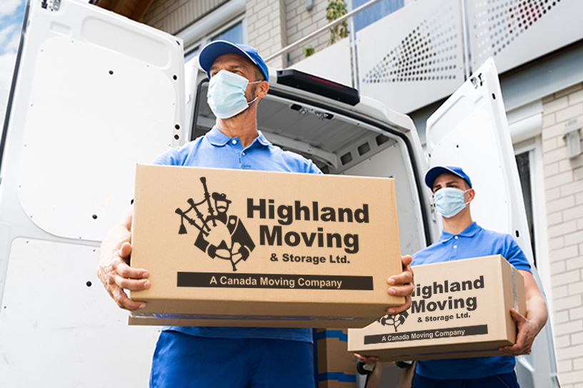 Moving Safely During Covid-19