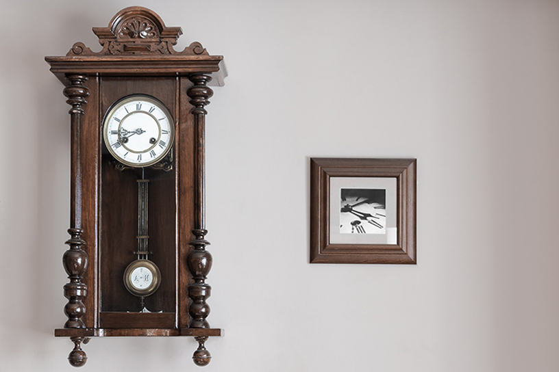 How To Move a Grandfather Clock