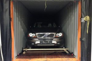 Moving a Car or Truck | Highland Moving & Storage