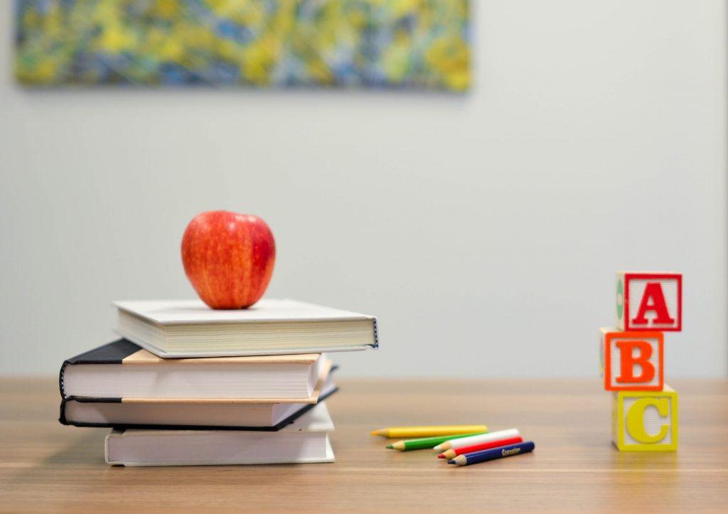 Top Tips on choosing a New School