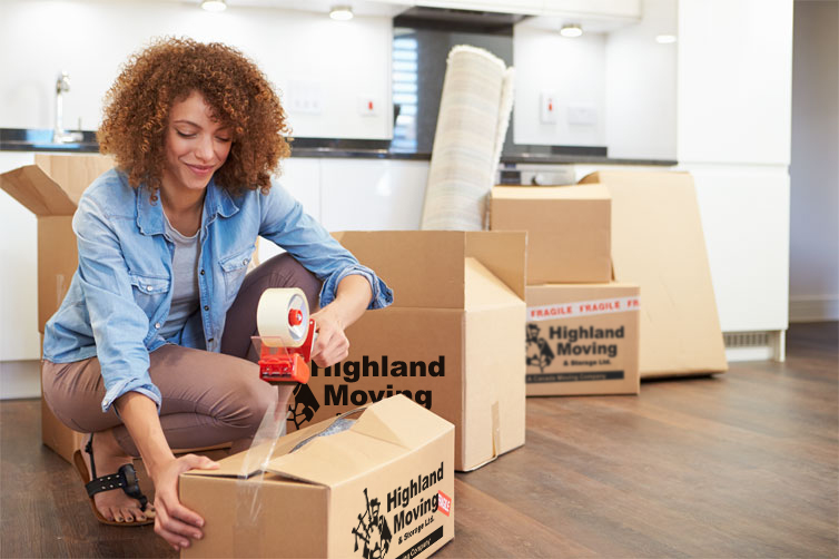 About Us - Highland Moving & Storage