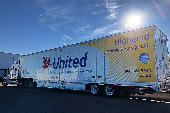 United Van Lines Goes Platinum, Again!